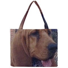 Bloodhound  Mini Tote Bag