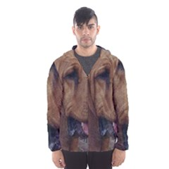 Bloodhound  Hooded Wind Breaker (Men)