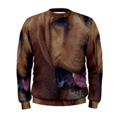 Bloodhound  Men s Sweatshirt