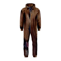 Bloodhound  Hooded Jumpsuit (Kids)