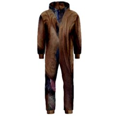 Bloodhound  Hooded Jumpsuit (Men)