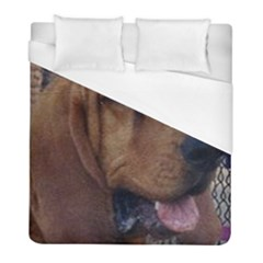 Bloodhound  Duvet Cover (Full/ Double Size)
