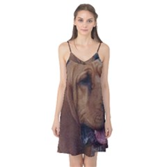 Bloodhound  Camis Nightgown