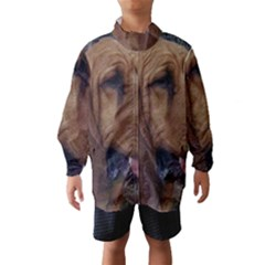 Bloodhound  Wind Breaker (Kids)
