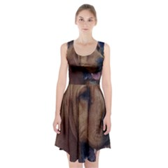 Bloodhound  Racerback Midi Dress