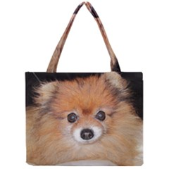 Pomeranian Mini Tote Bag