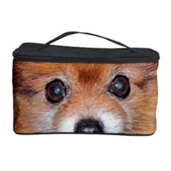 Pomeranian Cosmetic Storage Case