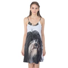 Tibet Terrier  Camis Nightgown