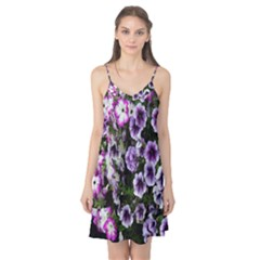 Flowers Blossom Bloom Plant Nature Camis Nightgown