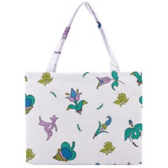 Leaf Mini Tote Bag
