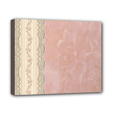 Guestbook Background Victorian Canvas 10  x 8