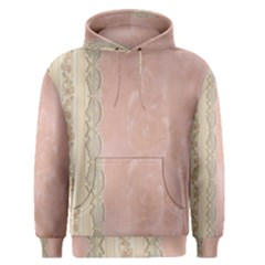 Guestbook Background Victorian Men s Pullover Hoodie