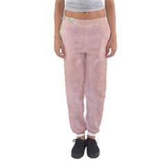 Guestbook Background Victorian Women s Jogger Sweatpants