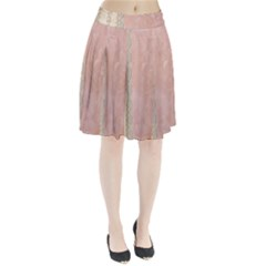 Guestbook Background Victorian Pleated Skirt
