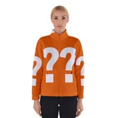 Question Mark Winterwear