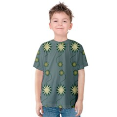 Repeat Kids  Cotton Tee