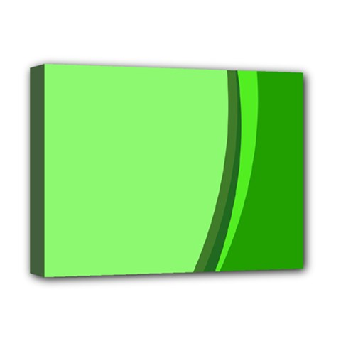Simple Green Deluxe Canvas 16  x 12