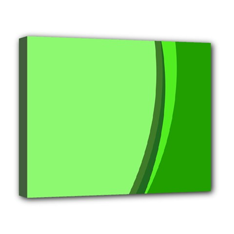 Simple Green Deluxe Canvas 20  x 16