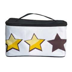 Star Rating Copy Cosmetic Storage Case