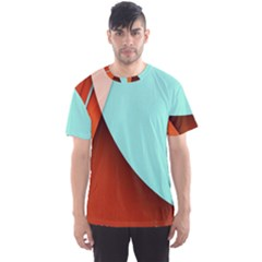Thumb Lollipop Wallpaper Men s Sport Mesh Tee