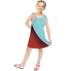 Thumb Lollipop Wallpaper Kids  Tunic Dress