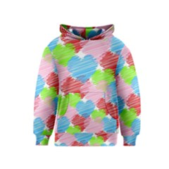 Holidays Occasions Valentine Kids  Pullover Hoodie