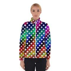 Pattern Template Shiny Winterwear