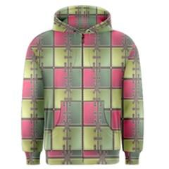 Seamless Pattern Seamless Design Men s Zipper Hoodie