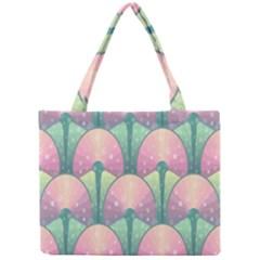 Seamless Pattern Seamless Design Mini Tote Bag