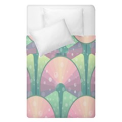 Seamless Pattern Seamless Design Duvet Cover Double Side (Single Size)