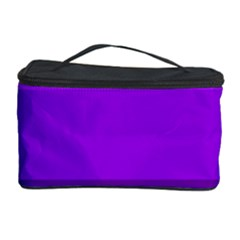 Transgender Flag Cosmetic Storage Case