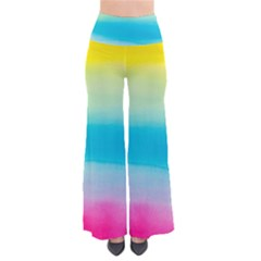 Watercolour Gradient Pants