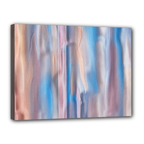 Vertical Abstract Contemporary Canvas 16  x 12