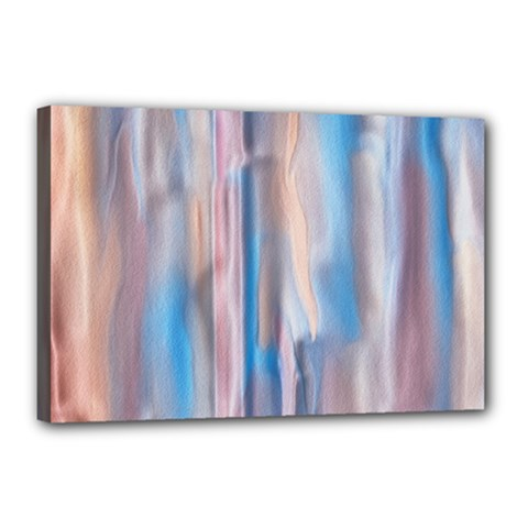 Vertical Abstract Contemporary Canvas 18  x 12