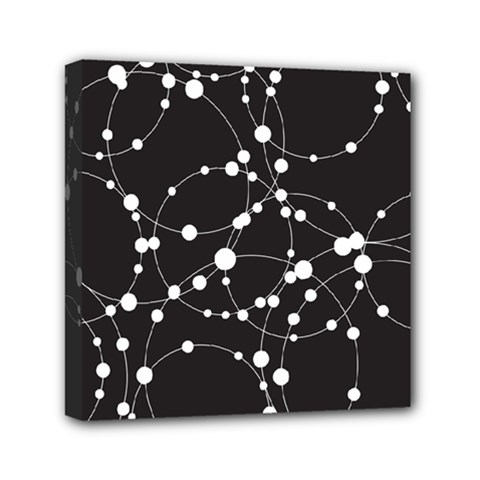 Network Mini Canvas 6  x 6