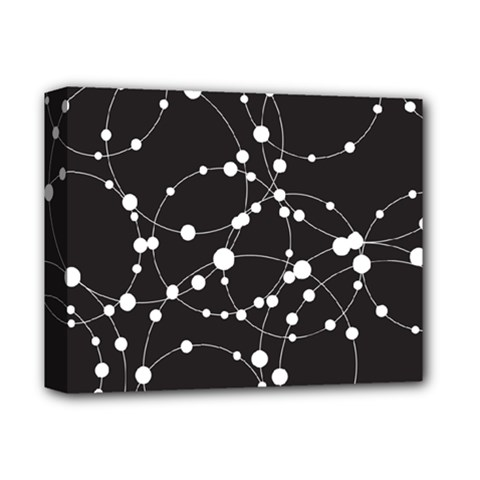 Network Deluxe Canvas 14  x 11