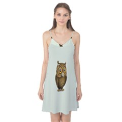 Owl Camis Nightgown