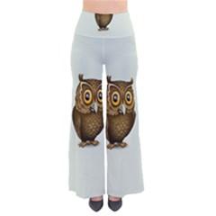 Owl Pants