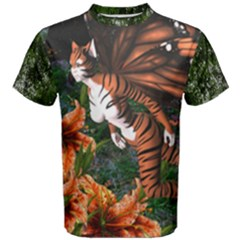 Tiger Lilly Cotton Tee