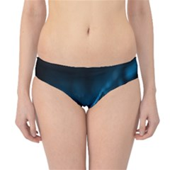 Night Owl Wide Hipster Bikini Bottoms