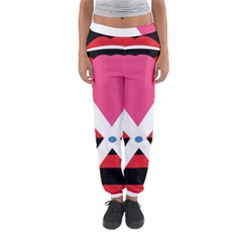 Scissors Tongue Women s Jogger Sweatpants