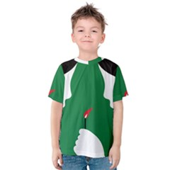 Two Face Kids  Cotton Tee
