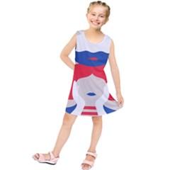 Woman Kids  Tunic Dress