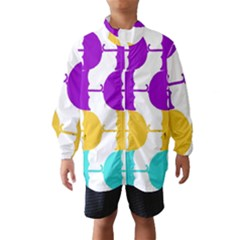 Umbrella Wind Breaker (Kids)