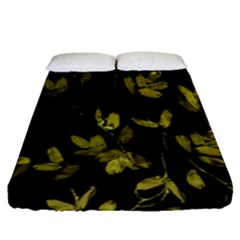 Leggings Fitted Sheet (Queen Size)