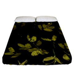 Leggings Fitted Sheet (King Size)