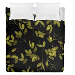 Leggings Duvet Cover Double Side (Queen Size)