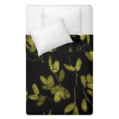 Leggings Duvet Cover Double Side (Single Size)