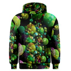 Abstract Balls Color About Men s Pullover Hoodie