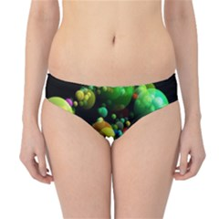 Abstract Balls Color About Hipster Bikini Bottoms